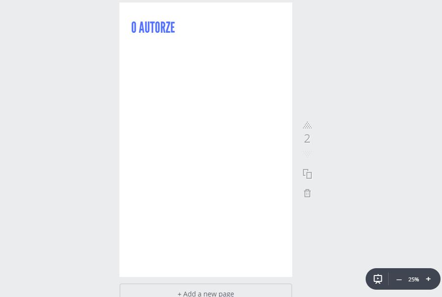 Jak stworzyć darmowego ebooka?