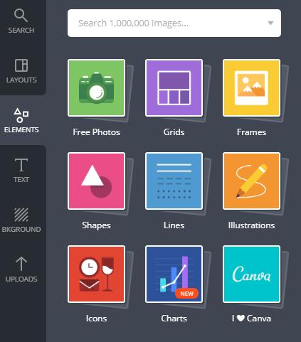 Projektowanie okładki ebooka w Canvie