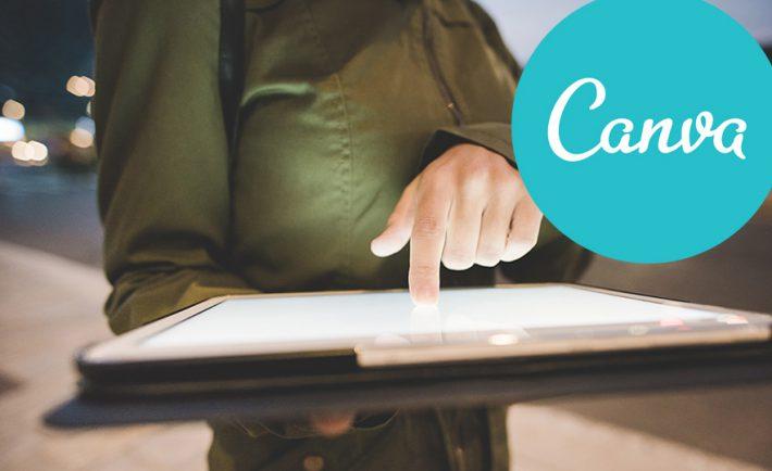 Canva - Jak stworzyć Ebook?